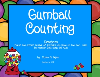 Counting Gumballs