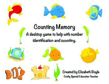Counting Memory Fish