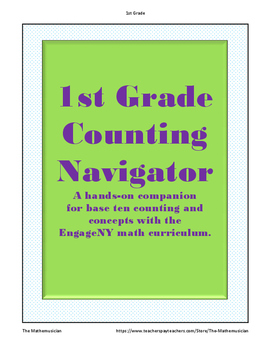 Counting Navigator - 1st Grade