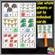 Counting Numbers 0-10 Number Recognition Activities BUNDLE