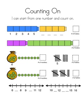 Counting On Assessment