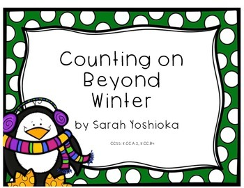 Counting On Beyond Winter