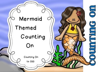 Counting On - Mermaid
