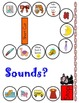 Counting  Phonemes  Boardgame