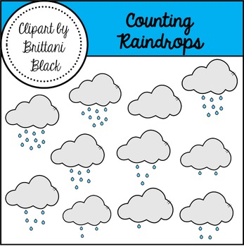 Counting Raindrops