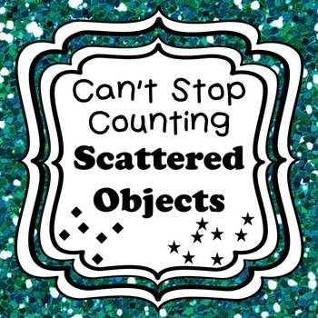 Counting Scattered Objects-Differentiated Games and Activi