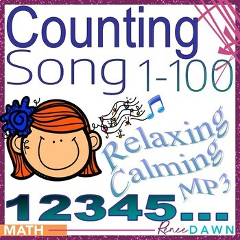 Counting 1-100 Song MP3