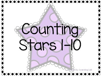 Counting Stars 1-10