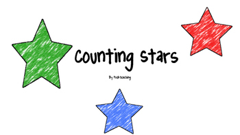 Counting Stars-One to One Correspondence