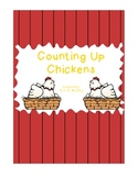 Counting Up Chickens - Identifying Numbers 1-30