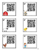 Counting With QR Codes- Tens Frames and Scattered Configur