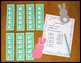 Easter FREE Counting and Grouping by Tens or Fives- Treasu
