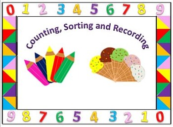 Counting and Sorting - Recording and Graphing