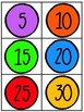 Counting by 5's & 10's