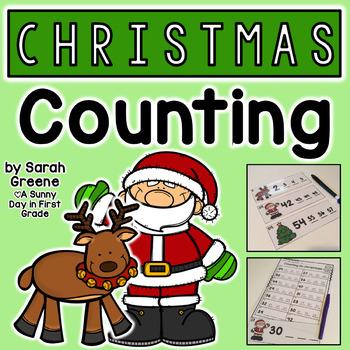 Counting on Christmas!