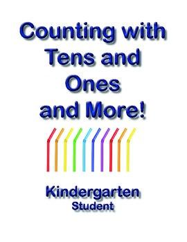 Counting to 100 - Kindergarten