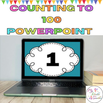 Counting to 100 Practice Power Point
