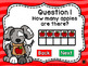 Counting to 10 Digital Task Cards