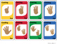 Counting to 30-Card Game {FREEBIE}