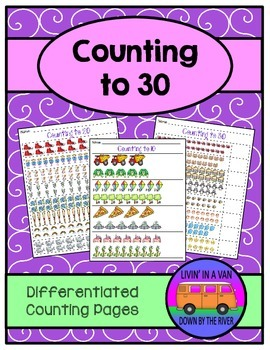 Counting to 30