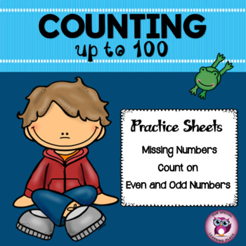 Counting {up to 100}