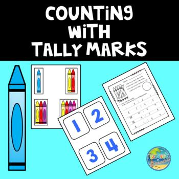 Counting with Tally Marks
