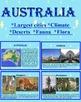 Countries - BUNDLE - Japan - India - Australia - Egypt - R