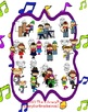 Country Music Kids & Instruments Arts & Humanities Clip Ar