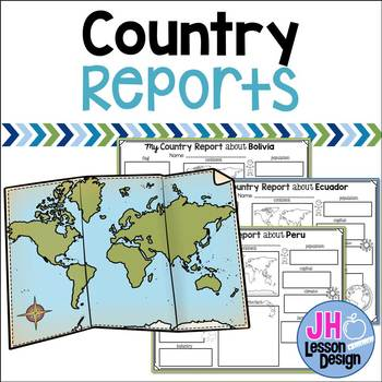 Country Reports