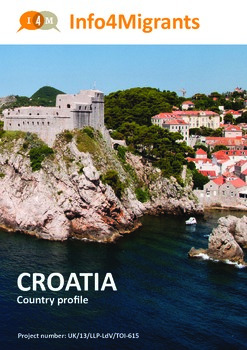 Country profile - Croatia