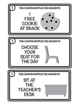 Coupon Rewards