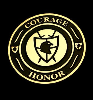 Courage and Honor Medal