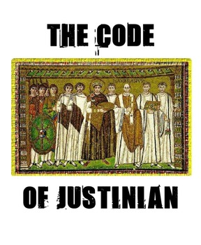 Court Cases from the Code of Justinian for High Schoolers