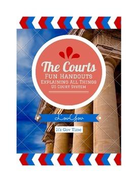 Court Unit Handouts