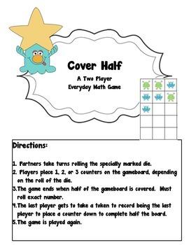 Cover Half