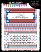 Cover Page Kit (July) - Patriotic Clip Art - CU Clip Art,