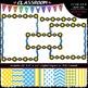 Cover Page Kit July-Dec. Clip Art Bundle (6 Sets) - Clip A