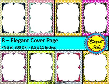 Cover Page - Light Elegant Design_2