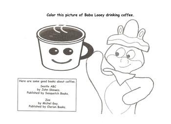 Cowboy Alex's Pal, Baba Looey Reading Circle Library Story