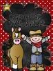 Cowboy Organizational Binder Set and Cowboy of the Week Packet!!