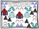 Cozy Clothing Line Plot and Pictograph Activity