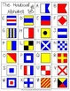 Crack The Code!  Using Nautical Flags to Decipher Summer T