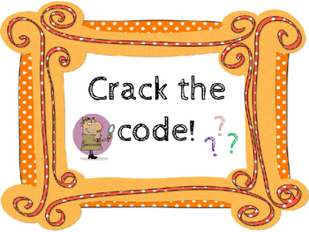 Crack the Code:  Converting Mixed Numbers and Improper Fractions