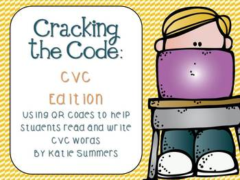 Cracking the Code: Using QR Codes to Help Students Read an