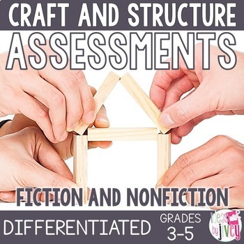 Craft and Structure Mix and Match Assessments