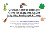 Cranium Cariboo Narrative Game for There Was An Old Lady W