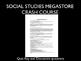 Crash Course Economics Worksheets 11-15
