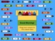 """Crayons"" Back to School SMART Board Attendance Activity"