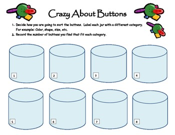Fun with Fractions Enrichment Activity