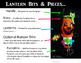 Jack-O Lanterns ::  Halloween Craft